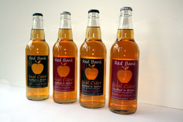 Traditional Ciders