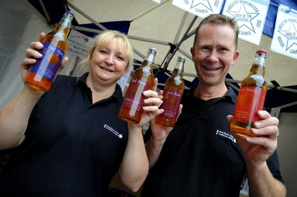 Bolton Food and Drink Festival     -     photo by Paul Heyes